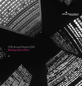 Central Finance Board of the Methodist Church Annual Report 2015
